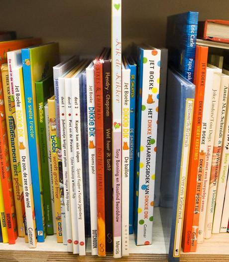 Bibliotheek in De Lier verkast naar Viermaster