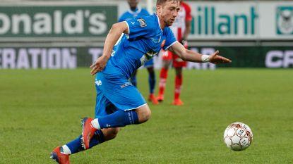 Anderlecht en Standard polsen Dejaegere