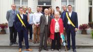 Firmin en Antoinette uit Ertvelde vieren zestigste huwelijksverjaardag