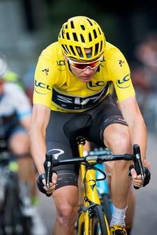 Tour-winnaar Froome wil ook Vuelta doen