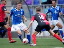 Onduidelijkheid over coronatests bij tegenstander: streep door oefenduel van FC Den Bosch