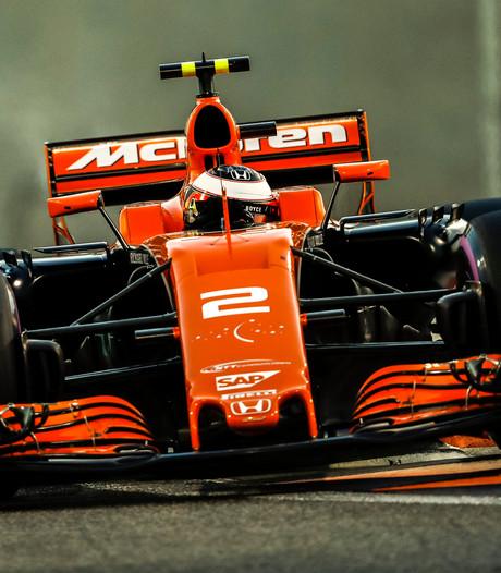 McLaren gooit uiterlijk auto op de schop voor nieuwe seizoen