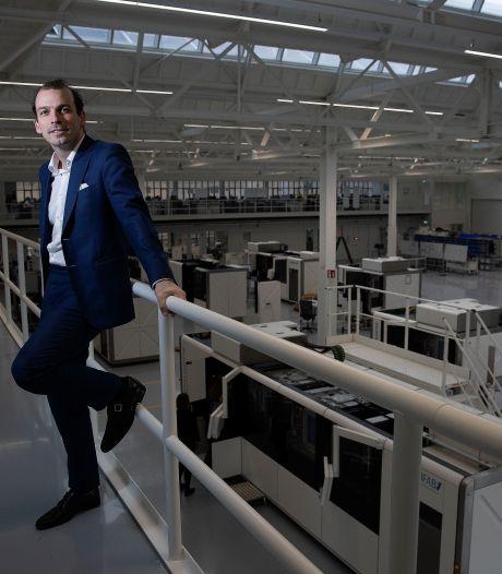 Eindhovense CDA-wethouder Steenbakkers zei nee tegen Kamerzetel
