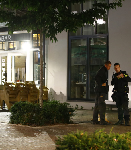 Verdachten schietincident Zwolle zitten nog vast