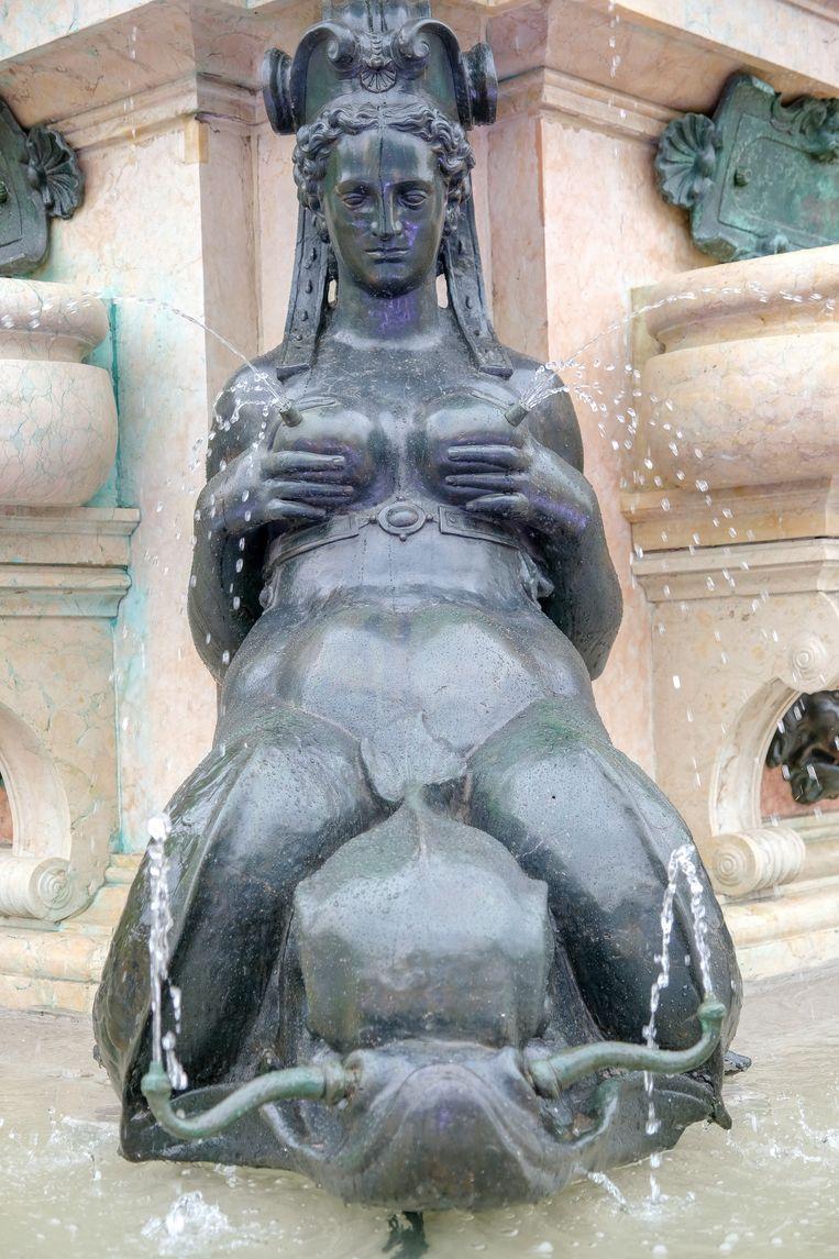 Neptunus fontein