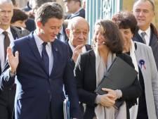 Agnès Buzyn candidate à la place de Benjamin Griveaux
