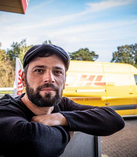 Mustafa (36) verhuisde van Oldenzaal naar Borne: 'Maar ik mis mijn stad'