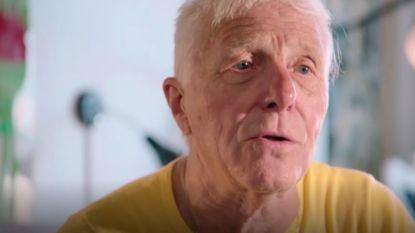"""Het beste uit 'De wereld rond met 80-jarigen': """"Ik heb mijn geaardheid mijn hele leven onderdrukt"""""""