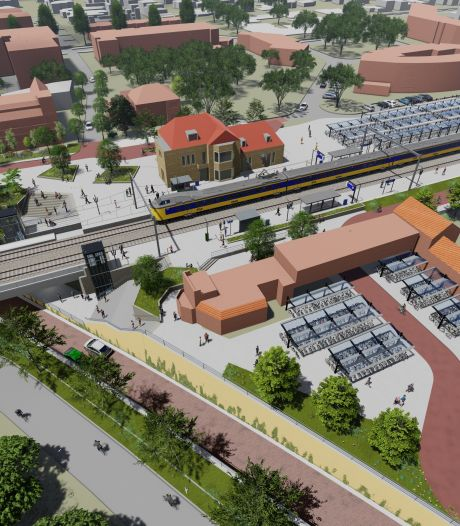Nog veel vragen rond miljoenenproject spoorzone Rijen