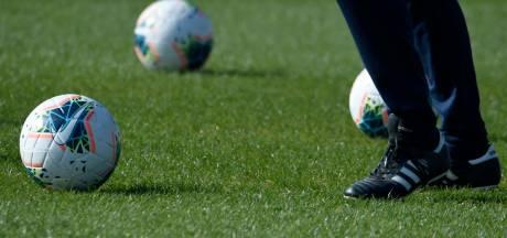 La reprise du foot amateur en février compromise, l'URBSFA n'exclut pas une saison blanche