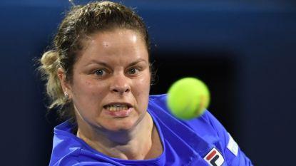 """Drie tenniswijzen laten hun licht schijnen over hoopvolle retour Clijsters: """"Laten zien dat ze het topniveau nog aankan"""""""