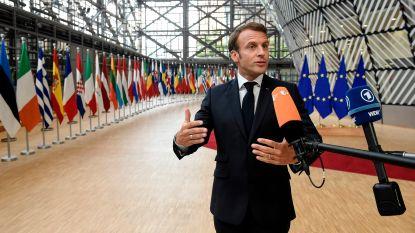 Leiders van 28 lidstaten proberen doorbraak te forceren over EU-topjobs