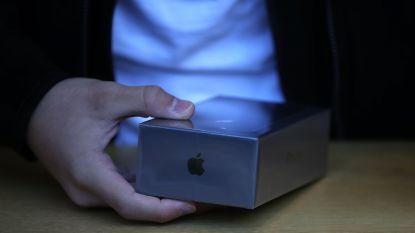 Apple onderzoekt meldingen over batterijen die uit iPhone 8 Plus barsten