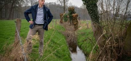 Soerense Beek moet nóg mooier worden: natuur in plaats van boerenland