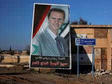 """Assad est un """"boucher"""" et doit partir, selon Israël"""