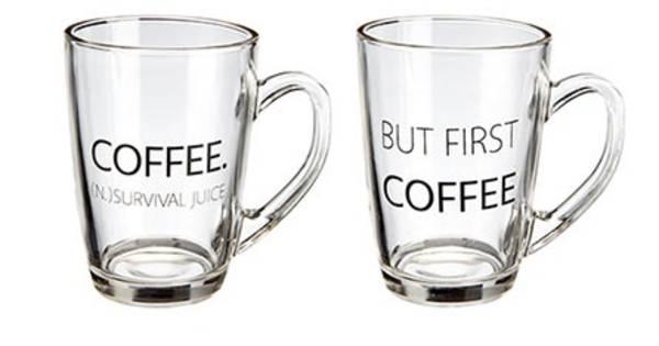 Kwantum waarschuwt koffie en theeglazen kunnen breken for Kwantum den bosch