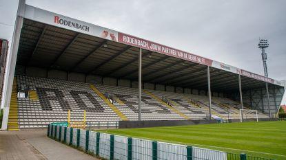 Football Talk (13/09). Roeselare verliest match tegen Virton met forfaitcijfers - Pukki troeft De Bruyne af - Nieuwe algemeen directeur voor KV Mechelen