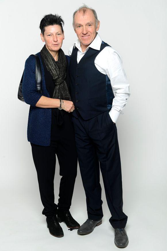 Rudy De Bie en partner