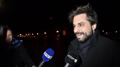 Wie is Georges-Louis Bouchez (33), de nieuwe informateur aan Franstalige kant?