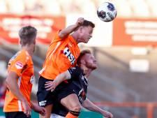 Vernieuwd FC Den Bosch wint in Volendam na sterke tweede helft