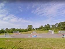 Politie onderzoekt melding van schennispleging bij skatebaan in Deventer