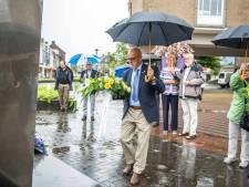 Minuut stilte in Oostburg voor Indië-herdenking