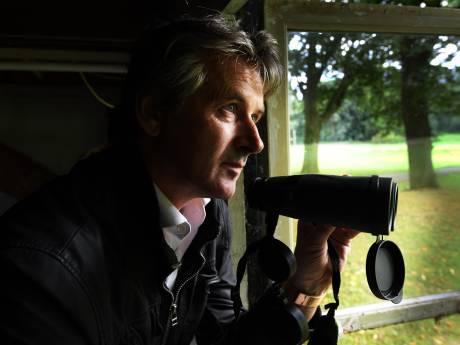 Zomerchallenge #24: wild spotten bij fort Rijnauwen