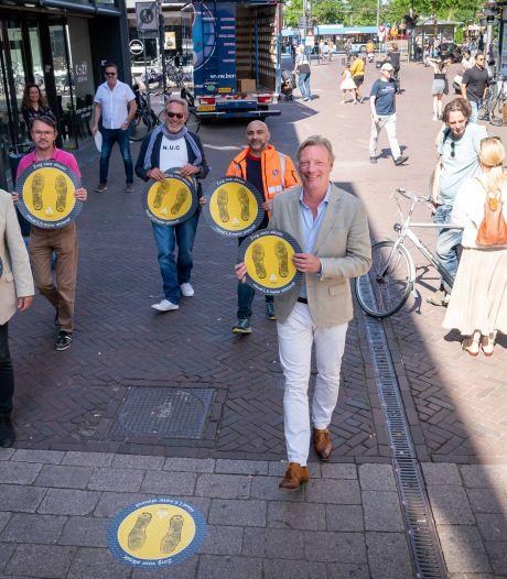 Arnhem past de stad aan om te verwachten drukte te reguleren