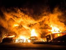 Geen dader van bandenbrand in Someren-Heide gevonden door onderzoeksbureau