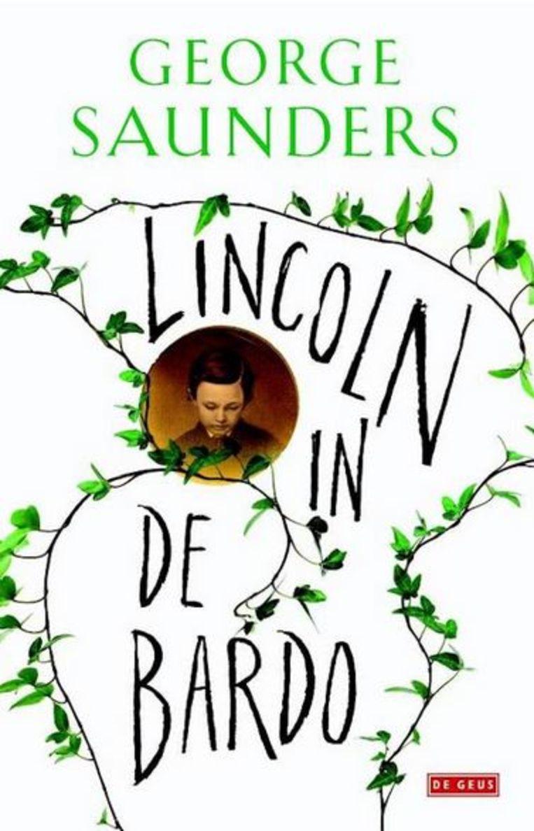 Lincoln in de bardo van George Saunders Beeld rv