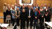 Nico Van Wouwe is nieuwe voorzitter N-VA Boom