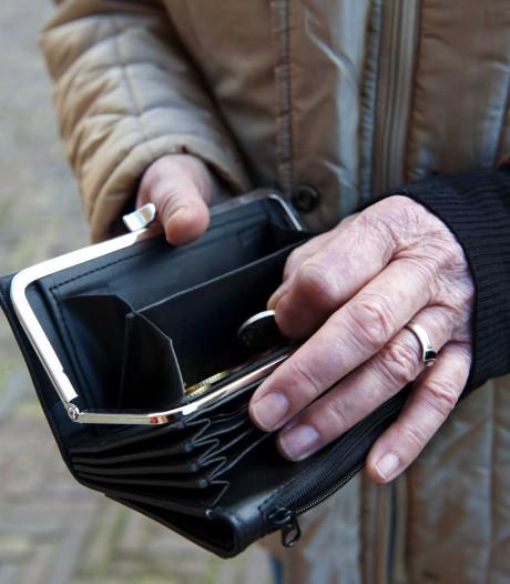 Uitbuiting van ouderen veel vaker gemeld dan vorig jaar: verdubbeling
