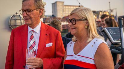 4 dagen feest voor duizenden mensen: Willy Naessens en z'n Marie-Jeanne maken zich klaar voor hun huwelijk