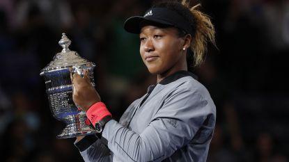 Straffe stunt: 20-jarige Osaka houdt Serena Williams van 24ste grandslamtitel na finale bol van commotie