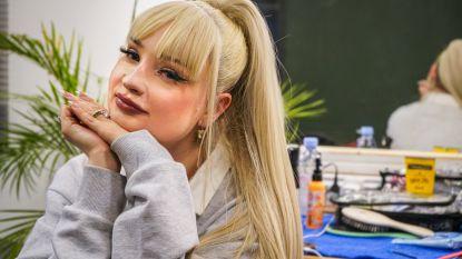 """Popster Kim Petras was jongste transgender: """"Maar ik wou bekend zijn om mijn muziek"""""""