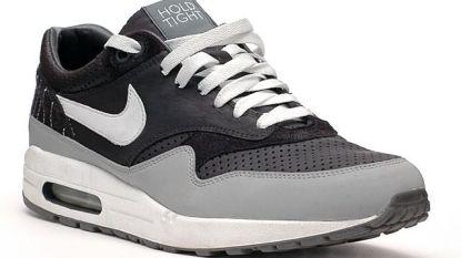 4.000 euro boete met uitstel voor verkoop van namaakschoenen Nike Air Max via Facebook