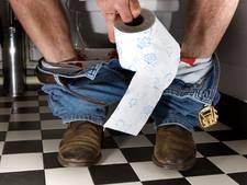 Onvrede op Hellevoetse markt over gebrek aan wc's