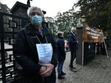 Kater na bijeenkomst over toekomst kerk Langeveen: 'Op geen enkele vraag kwam een zinnig antwoord'