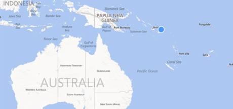 Six morts lors de crues éclair aux îles Salomon