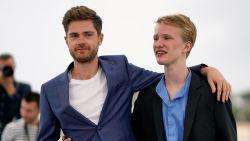 Vlaams succes in Cannes: 'Girl' krijgt van Benicio Del Toro een 25 minuten durende staande ovatie