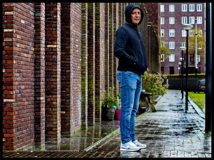 Opsporing Verzocht vraagt aandacht voor aanslag op voormalig Willem II-speler Abdellaoui