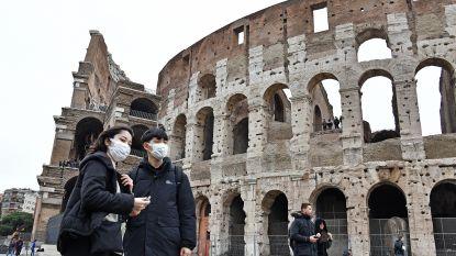 """Waarom het coronavirus Italië stevig in zijn greep houdt als """"laboratorium van Europa"""""""