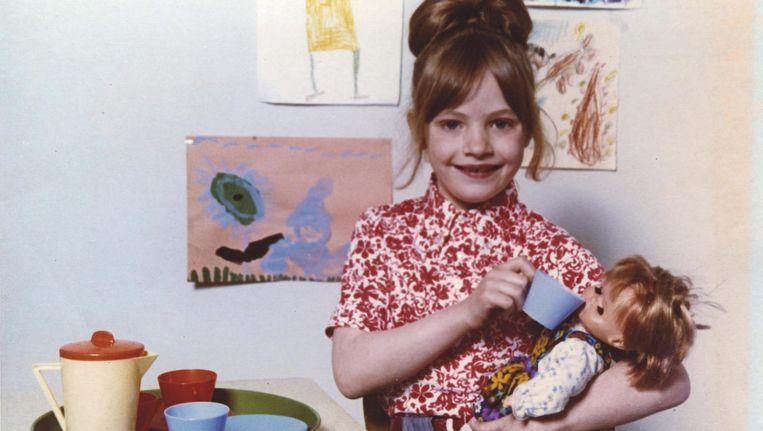 Astrid (1970). Beeld Privécollectie Stien Leipoldt