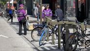 Mechelen wil 5.000 extra fietsstalplaatsen tegen 2024