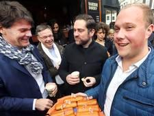 VVD Breda: meer koopwoningen en verplicht werken in de bijstand