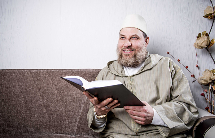imam Fawaz Jneid