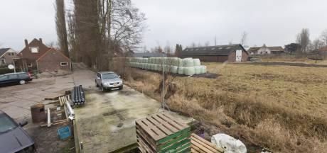 Is vier keer scheepsrecht voor nieuw wijkje in IJsselmuiden?