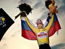Tour de France: la présentation de l'édition 2021 repoussée