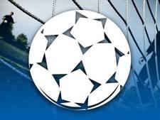 Talent van 14 jaar maakt officieus debuut bij FC Eindhoven