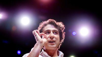 Time Magazine zet Nederlandse politicus Jesse Klaver op lijst met talenten van de toekomst